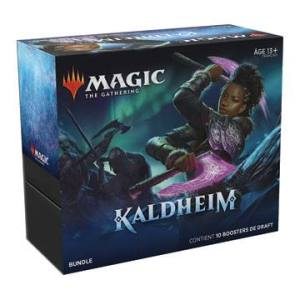 Magic the Gathering Kaldheim Bundle – Français