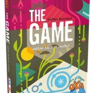 The Game – Haut en Couleur