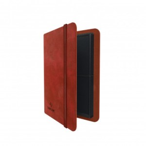 Album Prime 8 Pocket Rouge