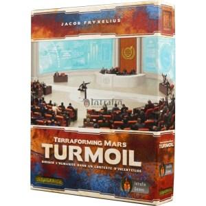 Terraforming Mars – Turmoil (extension)