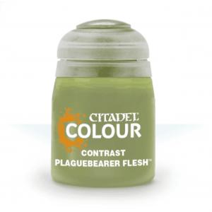 Plaguebearer Flesh 29-42