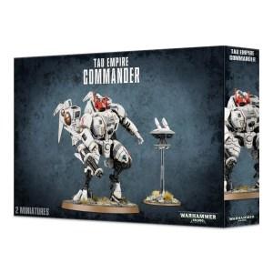 T'au Empire Commander 56-22
