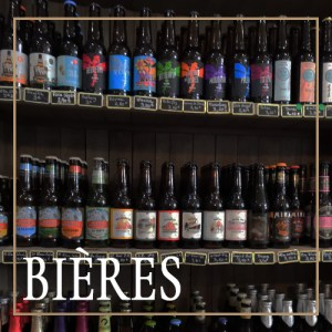 categories bières - Bienvenue