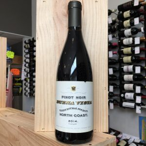 BUENA VISTA PN 2014 rotated - Buena Vista Pinot Noir 2014 - Californie 75cl