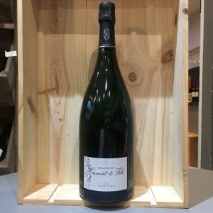 CAMIAT MAG rotated - Camiat Brut Tradition - Champagne 150cl