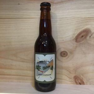 Effet Papillon IPA rotated - Effet Papillon - Indian Pale Ale 33 cl - bière blonde