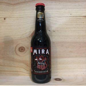 Mira brune rotated - Mira 33 cl - bière brune