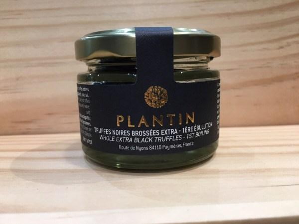 PLANTIN TRUFFE - Truffe noire entière Plantin 27,5 gr