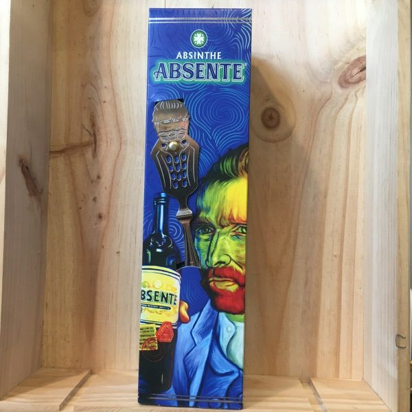absente 55 rotated - Absente - Absinthe - 70cl