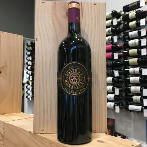 baies bern rotated - Les Baies de Bernateau 2017 - St Emilion BIO 75cl
