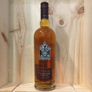 canadian shield rotated - Canadian Shield - Canadian Whisky 70cl