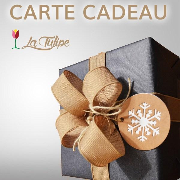Découvrez la carte cadeau valable sur ce site et en boutique !