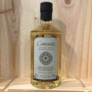 conaill rotated - Conaill - Single Malt Irish Whisky 70cl