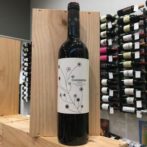 costalarbol rotated - Costalarbol - Rioja BIO 75cl