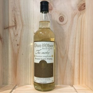 dun mohr fume rotated - Dun Mhor Smoky - Blended Scotch Whisky 70cl