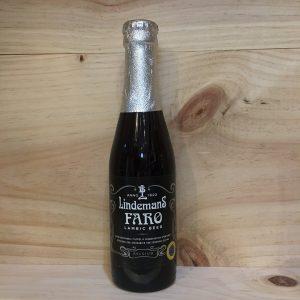 faro 1 rotated - Lindemans Faro 25 cl - bière fruitée