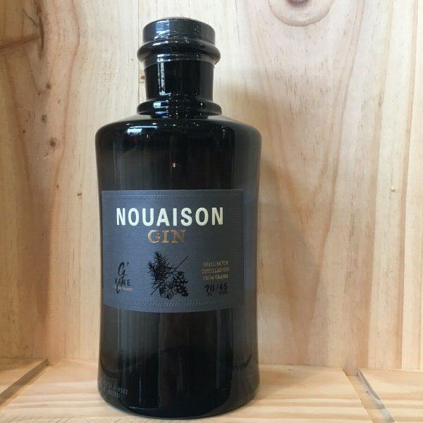 gin nouaison rotated - Gin Nouaison 70 cl