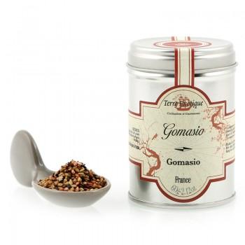 gomasio - Gomasio 60 gr