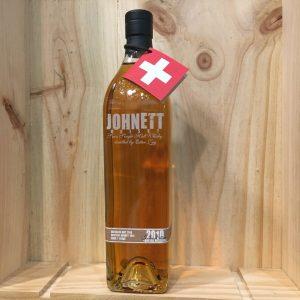 johnette 1 rotated - Johnett 2010 - Swiss Single Malt Whisky 70 cl