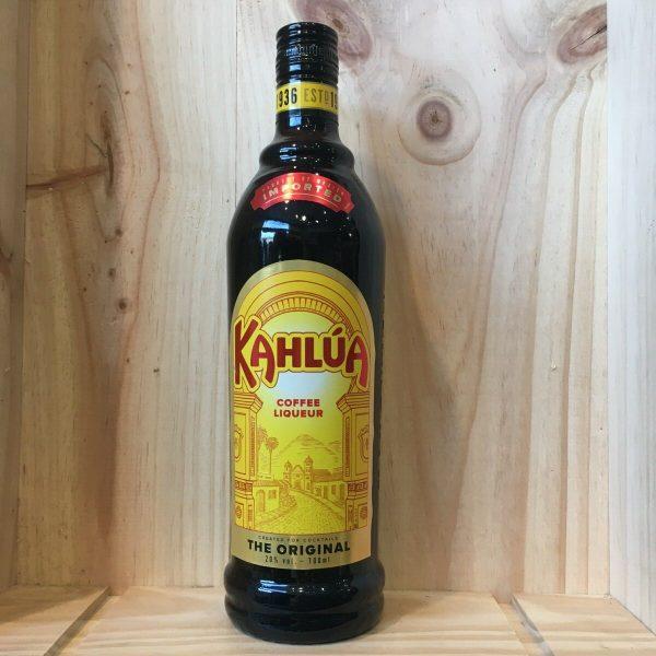 kalhua 20 rotated - Kahlua 70 cl