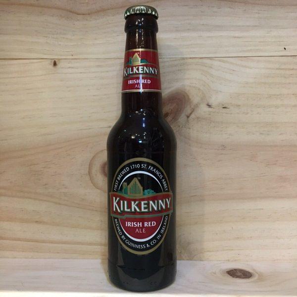 kilkenny 1 rotated - Kilkenny 33 cl - bière ambrée