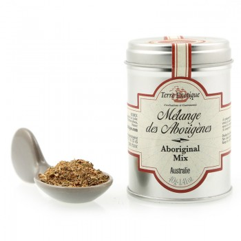mel aborigenes - Mélange des Aborigènes 40 gr