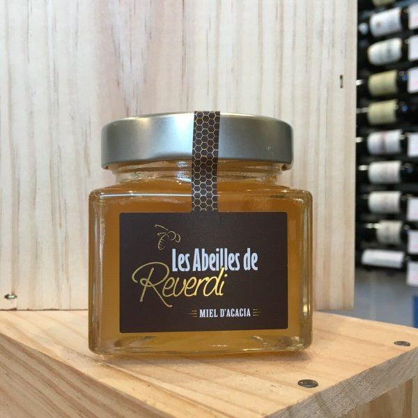 miel reverdi rotated - Miel du Château Reverdi 250 gr - RUPTURE