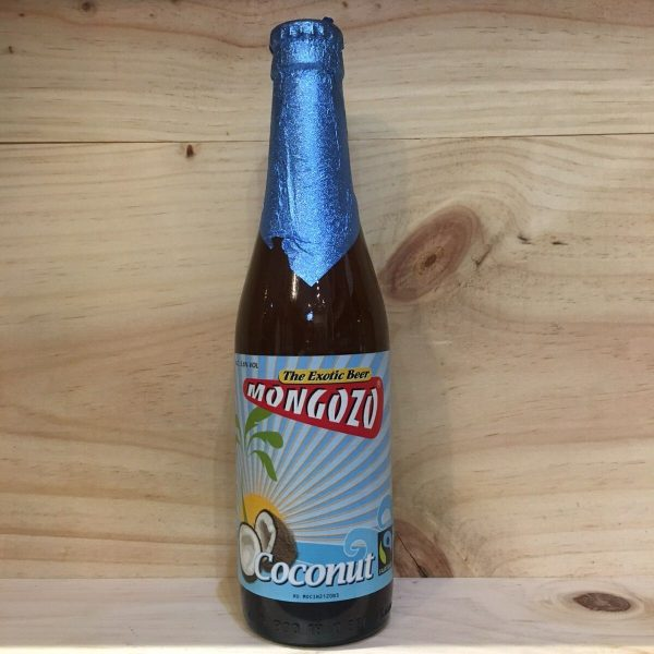 mongozo11 rotated - Mongozo Coco - bière fruitée 33 cl