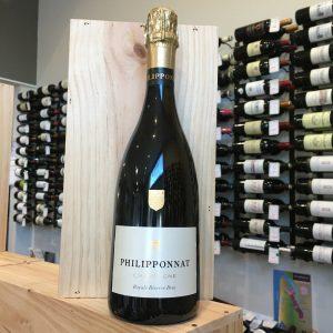 philipponnat rotated - Philipponnat Réserve Royale Brut - Champagne 75cl