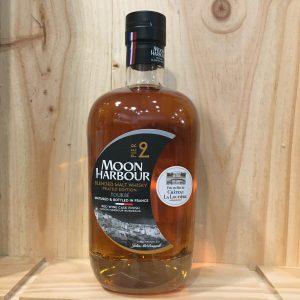 pier2 rotated - Moon Harbour - Pier 2 - Blended Malt Whisky 70cl