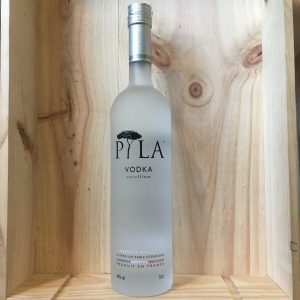 pyla rotated - Vodka Pyla 70 cl