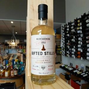 glentauchers 2013 e1619604787953 - Gifted Stills - Glentauchers 2013 - Single Malt Whisky 70cl