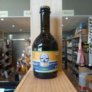 mousse ipa rotated - La Mousse des Sables 33cl - bière blonde IPA