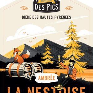 cave le petit grain rieumes vente en ligne choix qualité sélection la-nestoise-ambree-brasserie-des-pics