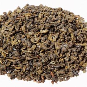 cave le petit grain thé vert gunpowder temple of heaven alveus vente détail