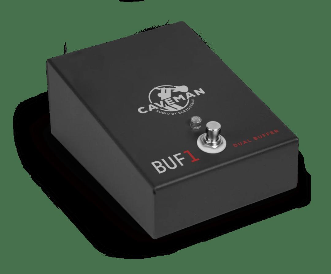 BUF1-Dual Buffer