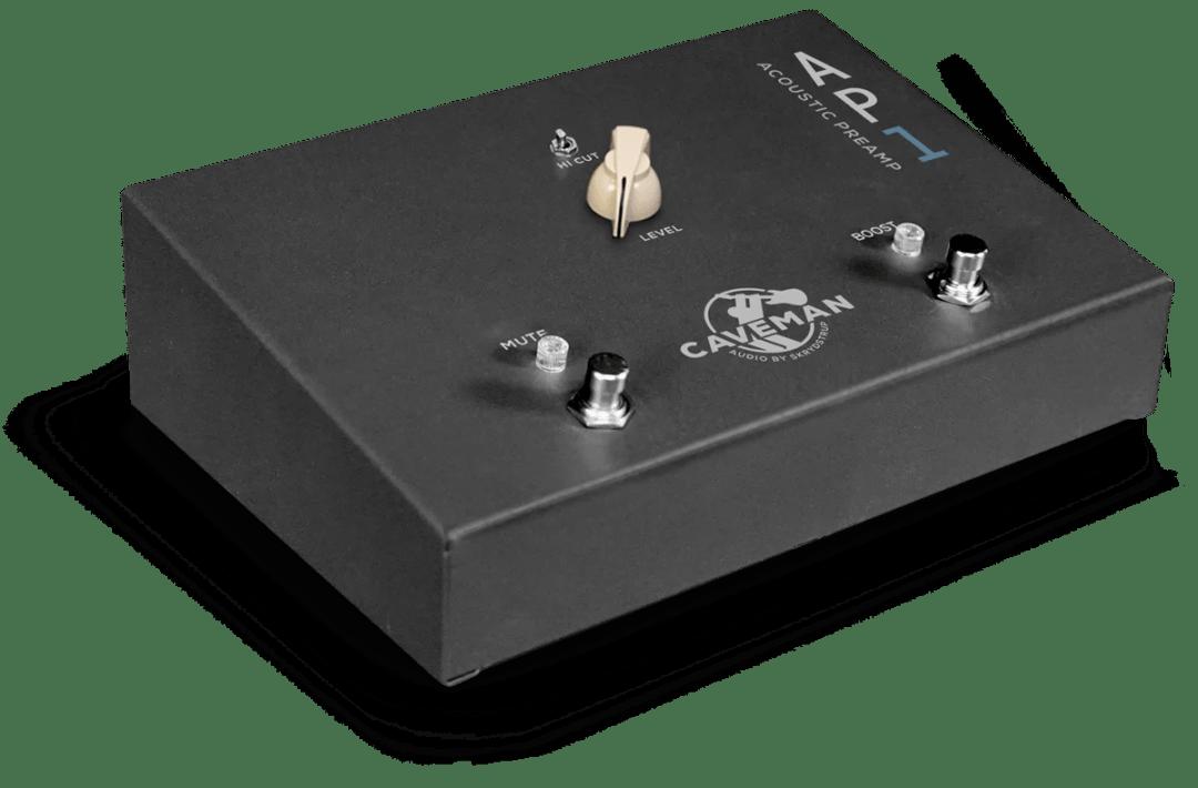 AP1 Acoustic Preamp