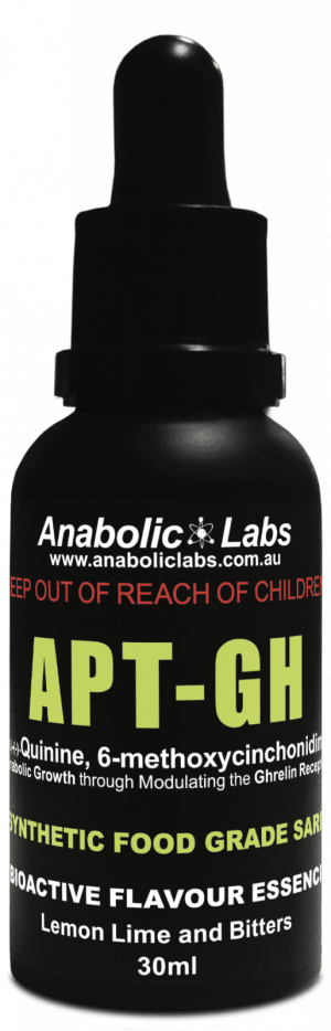 Anabolic Labs APT-GH - Growth Hormone secretagogue