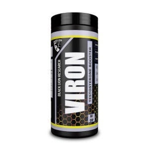 Black Lion Research VIRON Natural Test Booster