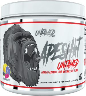 PRIMEVAL LABS APE SHIT Pre-Workout