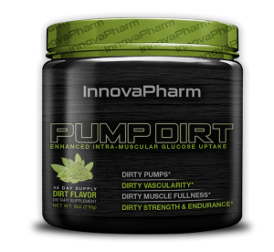 InnovaPharm PUMP DIRT Powder - Glucose Disposal Agent