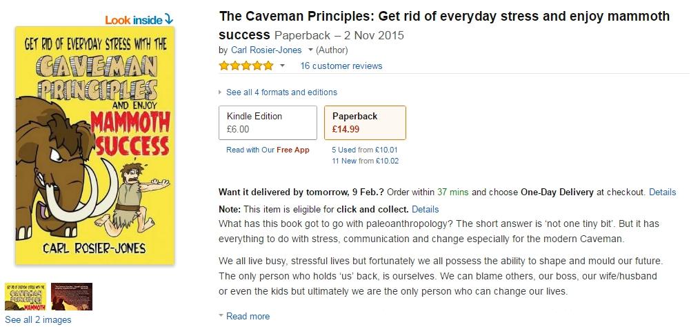 caveman-reviews