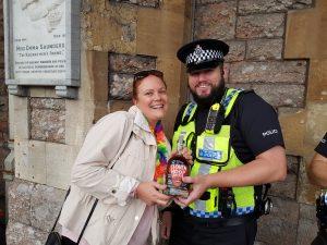 rum police