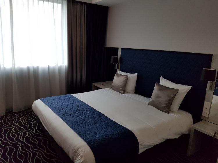 Van Der Valk Hotel Mons