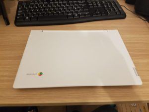 Lenovo C330 Chromebook review