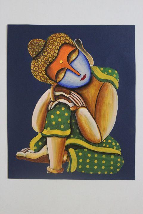 Bala Buddha
