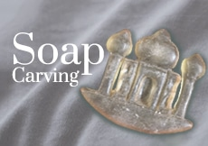 soap carving classes