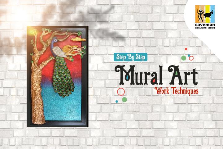 Mural Art Work Techniques