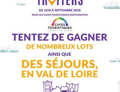 #LOIRE TROTTERS à Monplaisir