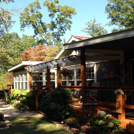 Mountain Laurel Creek B&B